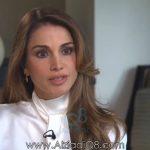 """فيديو/ الملكة رانيا العبدالله لـ CNN: """"نرحب بمشاركة الإخوان في الانتخابات"""""""