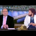 """فيديو: """"تعويم الجنيه.. عمرو أديبتا"""" الحلقة 16 من برنامج """"جو شو"""" على قناة العربي"""