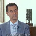فيديو/ CNN: ما رد بشار الأسد على سؤال حول الطفل عمران؟
