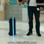 فيديو/ CNN: تعبت من حقائب السفر الثقيلة؟ هذه ستتبعك أينما ذهبت!