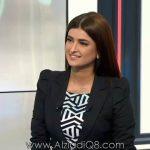 """فيديو: لقاء مع الإعلامية """"علا الفارس"""" عن #قمة_رواد_وسائل_التواصل_العرب عبر قناة العربية"""