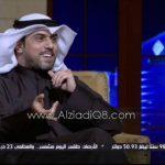 """فيديو: برنامج (بالكويتي) يستضيف الروائي """"سعود السنعوسي"""" عبر قناة المجلس"""