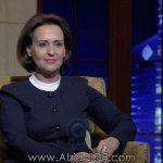 """فيديو: برنامج (بالكويتي) يستضيف """"رشا الرومي"""" رئيس مجلس إدارة الخطوط الجوية الكويتية عبر قناة المجلس"""