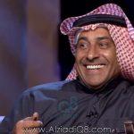 """فيديو: برنامج (ليالي الكويت) يستضيف المطرب """"صلاح حمد خليفة"""" عبر تلفزيون الكويت"""