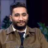 """فيديو: برنامج (ليالي الكويت) يستضيف الكاتب المسرحي """"أحمد العوضي"""" عبر تلفزيون الكويت"""