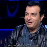 """فيديو: برنامج (ليالي الكويت) يستضيف المطرب المصري """"إيهاب توفيق"""" عبر تلفزيون الكويت"""