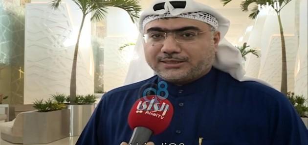 فيديو: عضو لجنة الظواهر السلبية خالد الشطي: سنبحث في اللجنة ظاهرة عدم الوفاء للأصدقاء بالترشح وهم في السجون