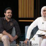 """فيديو: برنامج (الليلة) عبر قناة MBC يستضيف """"سارة الودعاني"""" و """"يوسف المحمد"""""""