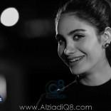 """فيديو: برنامج (ليالي الكويت) يستضيف الفنانة """"روان مهدي"""" عبر تلفزيون الكويت"""