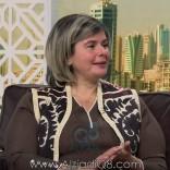 """فيديو: برنامج (كويت اليوم) يستضيف """" راما الزواوي"""" صاحبة مشروع لتصنيع الصابون عبر قناة المجلس"""