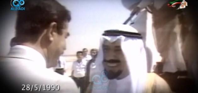 فيديو: «قصة عنوانها الظلام» فيلم وثائقي من قناة المجلس عن الغزو العراقي الغاشم على دولة الكويت