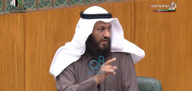 فيديو: محمد هايف: ادعو النواب للتوقيع على تعديل المادة 79.. لماذا الخوف من الشريعة هل نشرب الخمر حتى نخاف الجلد؟