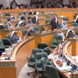 فيديو: جلسة مجلس الأمة 15-2-2017 | كاملة