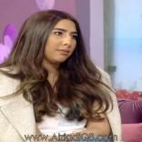 """فيديو: لقاء لاعبة منتخب كرة الطائرة """"هبة المسفر"""" في برنامج (شاي الضحى) عن مسيرتها الرياضية"""