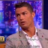 فيديو/ MBC: كريستيانو رونالدو ينتظر إنجاب توأم من أم بديلة