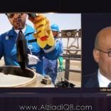 """فيديو/ الخبير النفطي د.حسن قبازرد عبر قناة المجلس: """"اشتعال الجبهة السورية أدى إلى ارتفاع سعر النفط"""""""