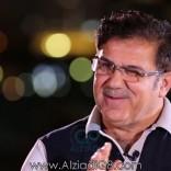 """فيديو: لقاء المدرب """"محمد إبراهيم"""" في برنامج (ليالي الكويت) عن مسيرته الكروية"""