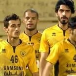 فيديو: أهداف مباراة القادسية 4 – 2 برقان ضمن الدوري الكويتي