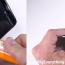 فيديو: نجاح هاتف جالكسي S8 لإختبار الإنحناء وقوة التحمل