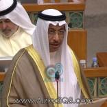 فيديو: المجلس يصوت بالموافقة على تأجيل الإستجوابين المقدمين لرئيس الوزراء جابر المبارك إلى 10-5 المقبل 25-4-2017