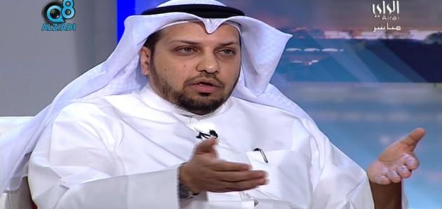 """فيديو: عبدالله العلي: من يقول """"ماعندي شي أخفيه خل يدخل علي هاكر"""" لا يعلم أنه قد يُستخدم جهازه لإختراق أجهزة أخرى"""