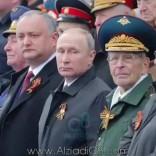 فيديو/ CNN: روسيا تستعرض قوتها العسكرية في موسكو