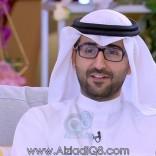 """فيديو: برنامج (غبقة الحمراء) يستضيف الكاتب """"محمد الكندري"""" عبر تلفزيون الكويت"""