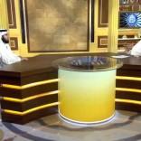 فيديو: (مرآة النقد) حلقة برنامج أركان مع ياسر الحزيمي عبر قناة المجلس