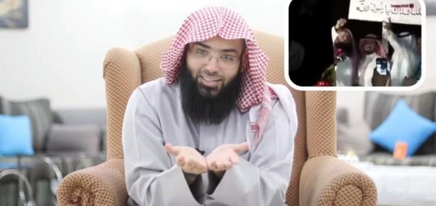 فيديو: الكويتي حجاج العجمي يرد على تهم الإرهاب الموجهه له وعلى وضع أسمه في قائمة الإرهاب | #حجاج_ليس_إرهابياً
