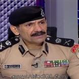 """فيديو: لقاء اللواء """"وليد أحمد الصالح"""" في برنامج (لقاء الراي) عن الإجراءات الامنية في مطار الكويت الدولي"""