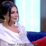 """فيديو: برنامج (الليلة) مع إيمان نجم يستضيف الفنانة """"لمياء طارق"""" عبر تلفزيون الكويت"""