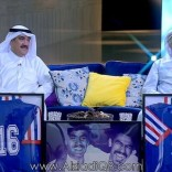 """فيديو: برنامج (الليلة) مع إيمان نجم يستضيف نجوم العصر الذهبي للكرة الكويتية """"جاسم يعقوب"""" و """"فيصل الدخيل"""" عبر تلفزيون الكويت"""