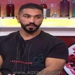 """فيديو: لقاء أبطال لعبة كمال الاجسام """"أحمد عسكر"""" و """"حمد الشطي"""" و """"عدنان المويل"""" عبر قناة الراي"""