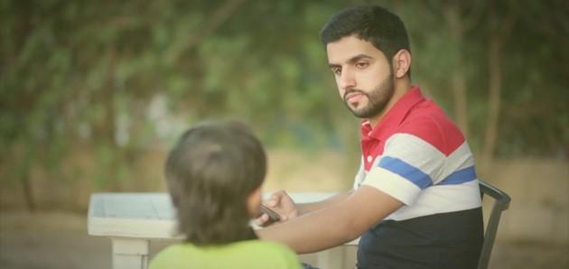 فيديو: (فهمتك..) فيلم قصير جميل من شباب قناة استفهام