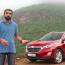 فيديو: حلقة جديدة من برنامج السيارات Q8Stig مع سيارة شيڤرولية ايكونوكس 2018 الجديدة